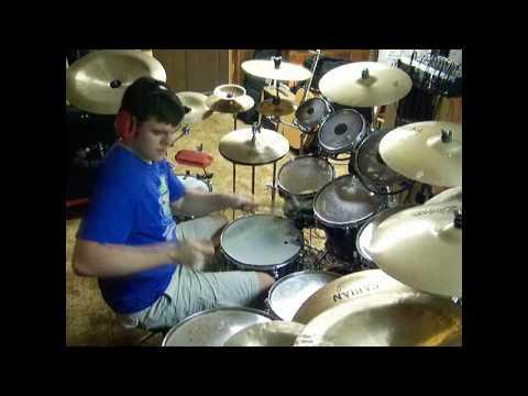 Animusic - Pogo Sticks (Drums By JD)
