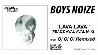 Play Lava Lava (Feadz Aval Aval Mix)