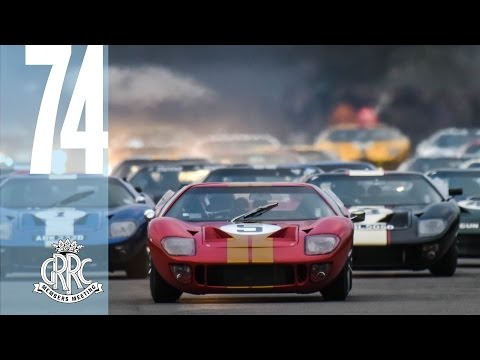 Goodwood's 74th Members' Meeting | Day 1 Full Day