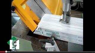 производство пластиковых окон из профиля Salamander компанией КАРО-СТРОЙ