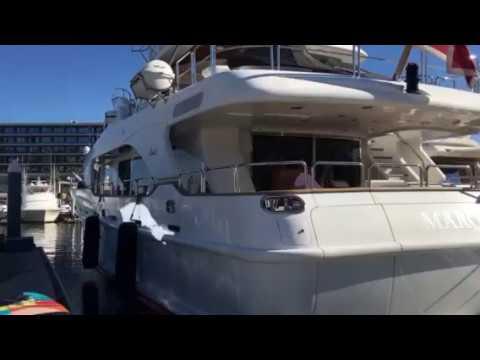 Marquez Charter Yacht Cabo San Lucas - 213 325 6740 - Los Cabos