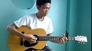 (Christina Perri ft. Steve Kazee) A Thousand Years Part 2- Guitar Fingerstyle
