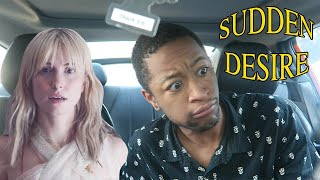 SUDDEN DESIRE by Hayley Williams of Paramore REACTION (Petals for Armor)