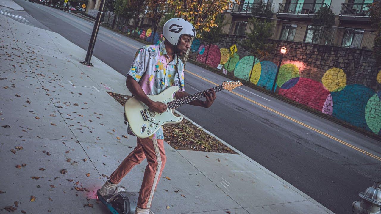 Chavis Flagg | Music in Motion