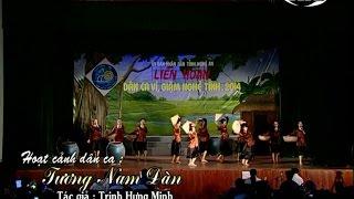 Dân ca Xứ Nghệ: Vui cùng khúc hát dân ca