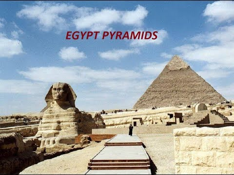 The Most Beautiful Historical Travel Place In Egypt Pyramids