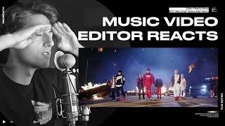 Baixar Video Editor Reacts to BTS 'MIC Drop (Steve Aoki Remix)'