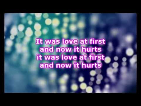 Canaan Smith  - Love At First (Lyrics)