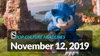 Sonic Redesigned - Pop Culture Headlines