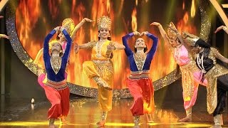 Video D3 D 4 Dance I Chattambees - Nandini nandini I Mazhavil Manorama download MP3, 3GP, MP4, WEBM, AVI, FLV Desember 2017