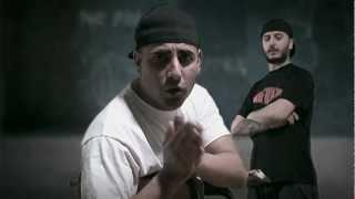 Netto & Dj Skunk - Scuola (Official Video)