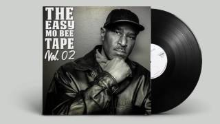 Easy Mo Bee The Easy Mo Bee Tape VOl 2 Old School Instrumentals Full Beattape