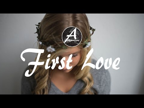 Lost Kings - First Love (Lyrics / Lyric Video) ft. Sabrina Carpenter