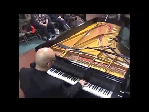 Genesis Piano Project - Turn It On Again/The Musical Box