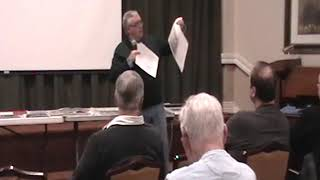 Civil War Artifacts and the Confederate Invasion of Harrisburg - Jim Schmick, March 21, 2019