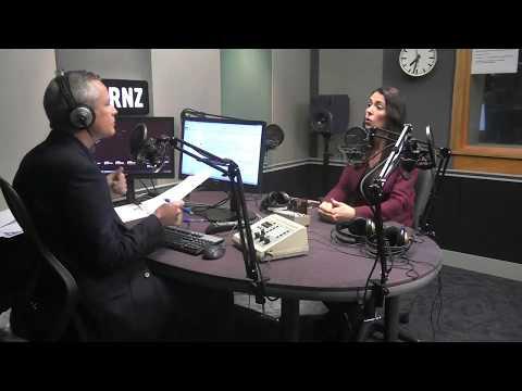 Morning Report: PM Jacinda Ardern on Manus, NZ-Australia relationship