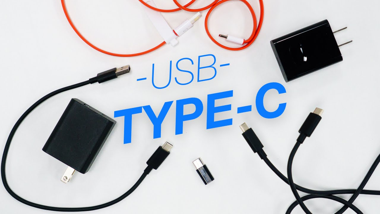 Usb Type C Dont Buy The Wrong Cable Youtube Wiring