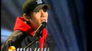 周杰伦 星晴 钢琴版Jay Chou-XIngqing(piano version).flv