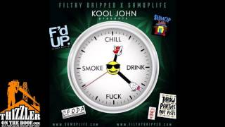 Kool John ft. Yogi Bear - All My Niggas [Prod. By Yogi] [Thizzler.com]
