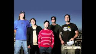 Watch Lagwagon Eat Your Words video