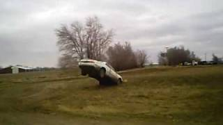 JUMPING THE BUICK