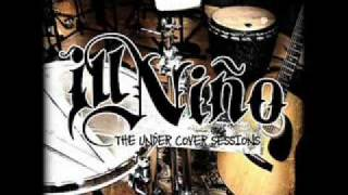 Ill Nino - Territorial Pissings (Nirvana Cover) [Undercover Sessions]