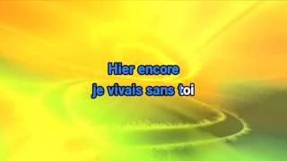 Karaoké Toi et le soleil (I Can See Clearly Now) - Les stars font leur cinéma *