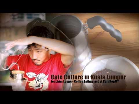 20141024 ASEAN Breakfast Call: Cafe Culture in Kuala Lumpur