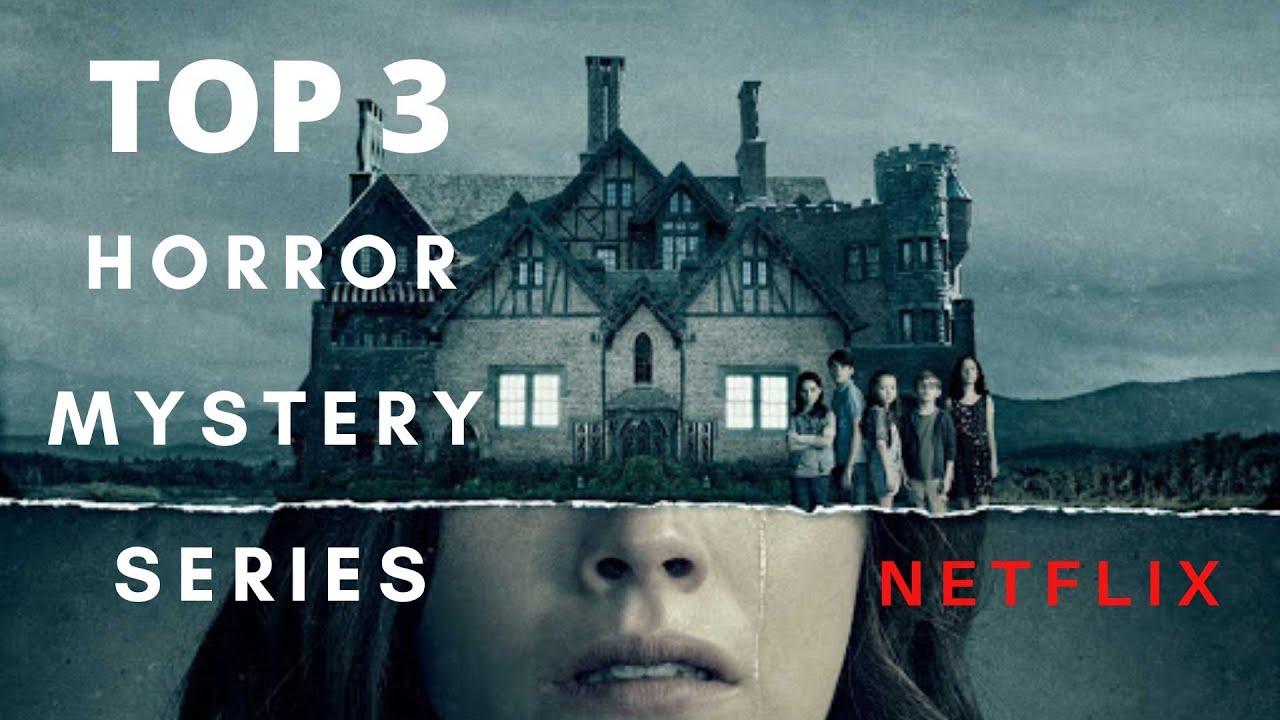 Netflix Horror Series