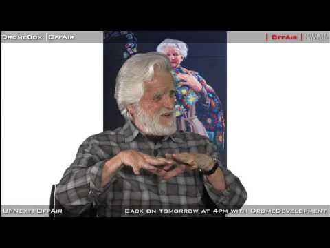 Modern Art Blitz - Kent Twitchell - Episode #23