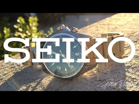 Seiko discontinues the Marinemaster, SARB, and Alpinist