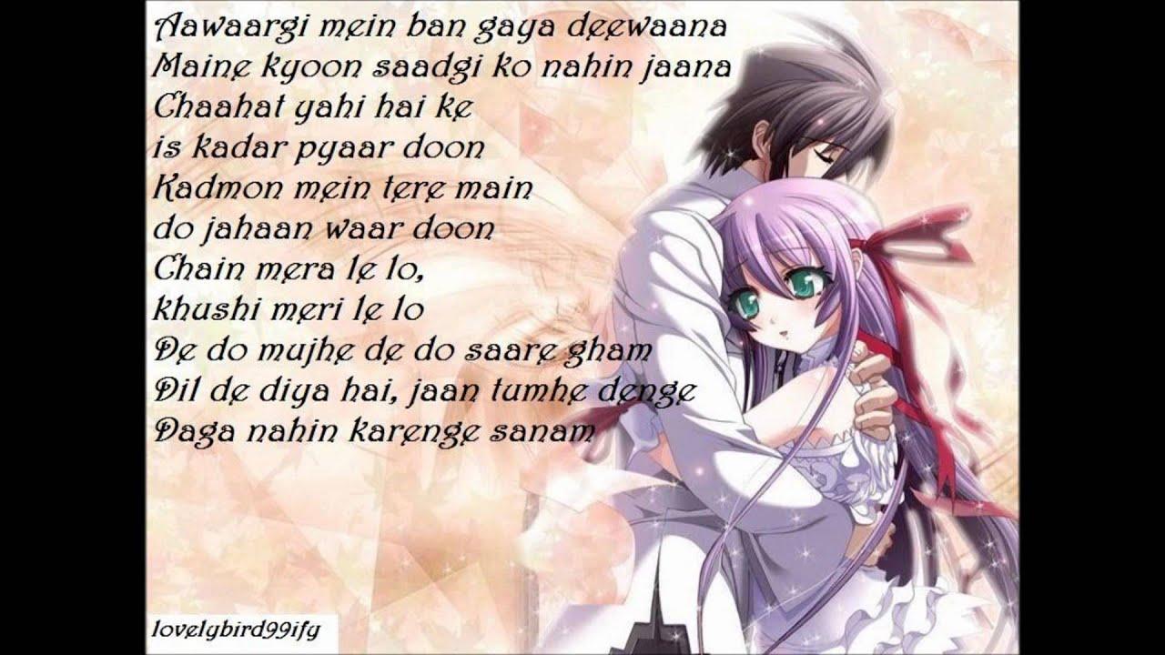 Ishq Hazir Hai Lyrics Diljit Dosanjh (kanna de vich gallan)