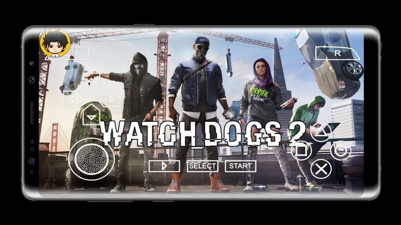 watch dogs 2 download android apk obb