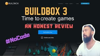 🎁BUILDBOX 3 REVIEW an Honest Review🕹and What is the NoCode Movement??