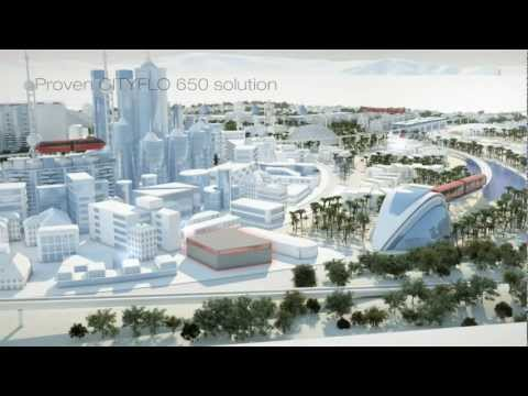Smart Transport Solutions - New, extended Version