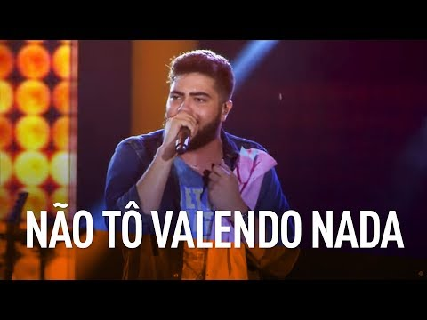 Henrique & Juliano - Não Tô Valendo Nada (DVD Festeja Brasil 2016) [Vídeo Oficial]
