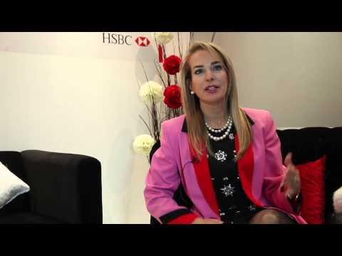 Interview of Katrina Burrus, PhD, MCC by HSBC, Mexico