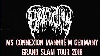 Epicardiectomy - Mannheim MSConnexion Grand SLAM Tour 2018 FULL SHOW HD - Dani Zed