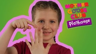 Johnny, Whoops | Mother Goose Club Playhouse Kids Video