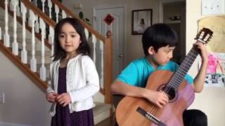 Martin Luther King Song by Aaron Travers