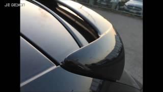2009 JE DESIGN Seat Leon Cupra Videos