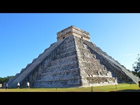 Yucatan kompakt 2016
