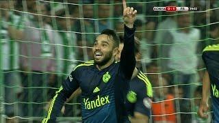 Torku Konyaspor:0 - Fenerbahçe:1 | Gol: Volkan Şen