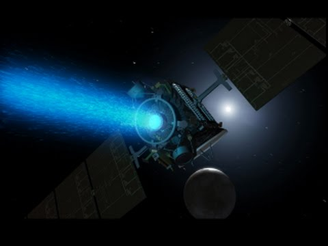 NASA Spacecraft Dawn at Dwarf Planet Ceres: (UFEx Ep.1) What are the Bright Spots? Possible Life!