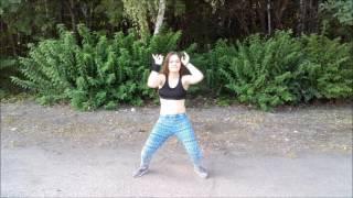 Uniting Nations - Ai No Corrida ft. Laura More (dance fitness)