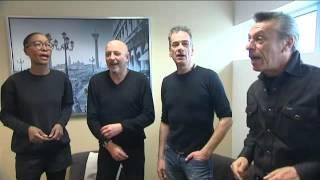 LOCB du 24 février: le groupe normand Pow Wow fait son retour sur scène