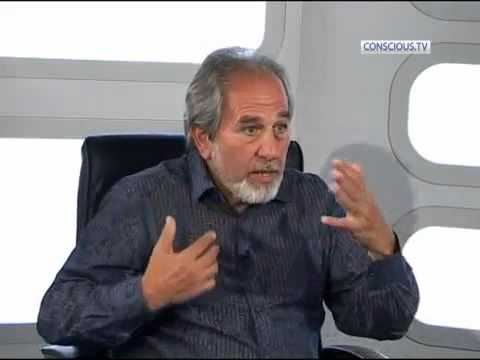 Bruce Lipton  The Power Of Consciousness