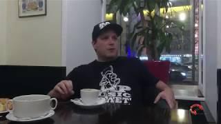 ШЕFF - интервью для Рок-клуба