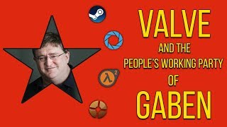 Valve Exposed - A Toxic Culture in PC Gaming's Largest Company