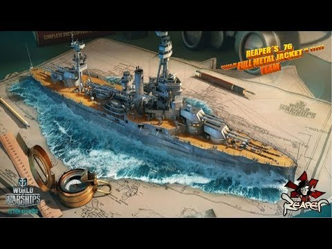 World of Warships - Division Gameplay ***** Late Night Livestream mit [ REAPER_76 ] GER / PL